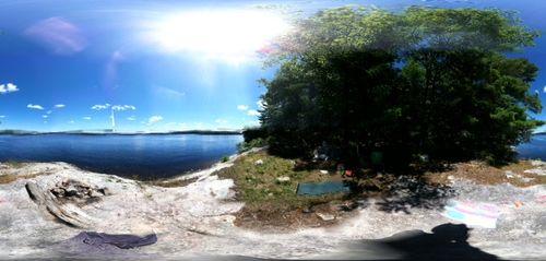 Panorama-day