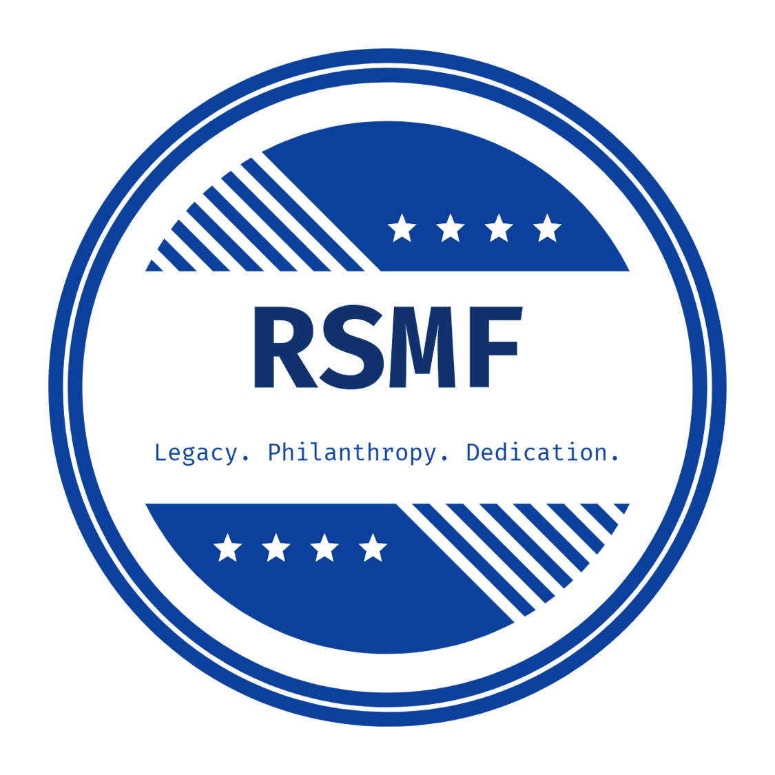 Richard Schoenstadt Memorial Foundation (RSMF)
