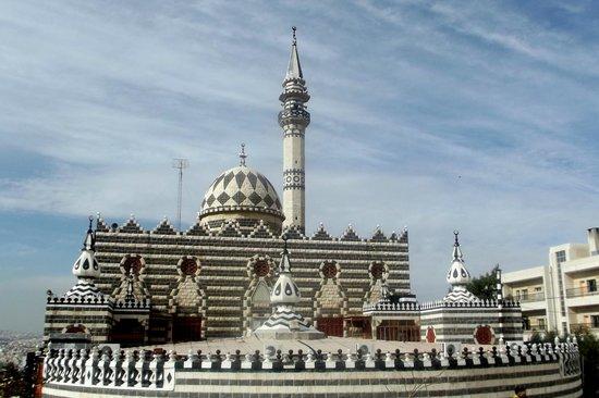 Abu Darwish Mosque. Amman, Jordan  https://media-cdn.tripadvisor.com/media/photo-s/04/cc/8f/d1/abu-darwish-mosque.jpg