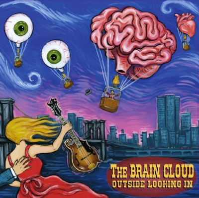 The Brain Cloud - Outside Looking In
