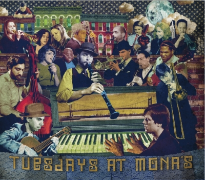 Tuesdays at Mona's