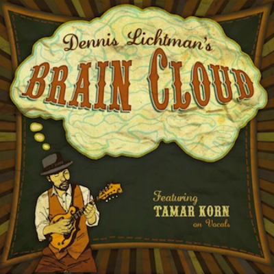 The Brain Cloud feat. Tamar Korn