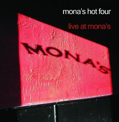 Live at Mona's