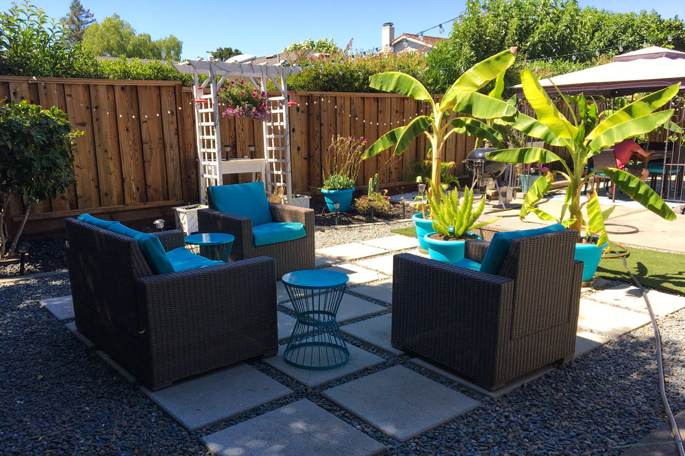 House Sitting Concord California