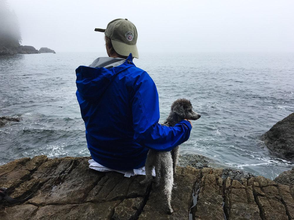 Dogsitting_VancouverIsland