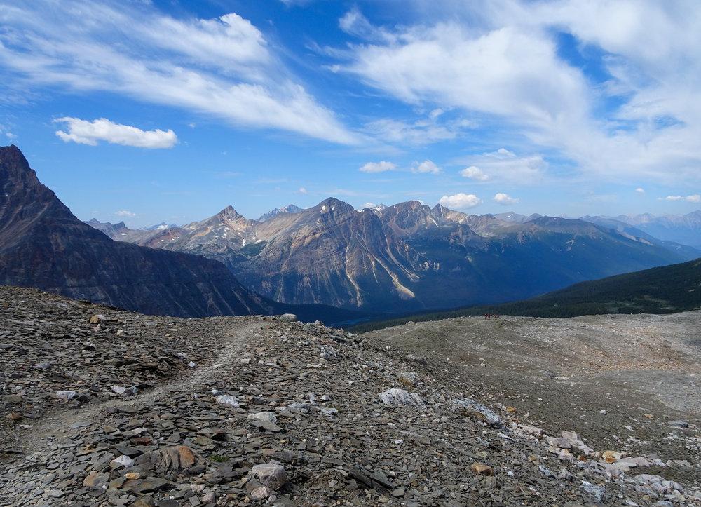 Jasper National Park Views