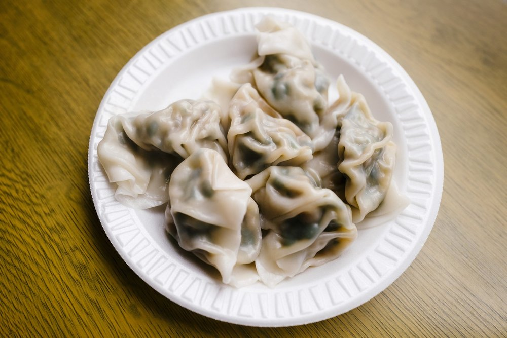 Skip Vanessa's and head to Zhou's instead for better and cheaper dumplings! The Infatuation Blog agrees with me and you should too!