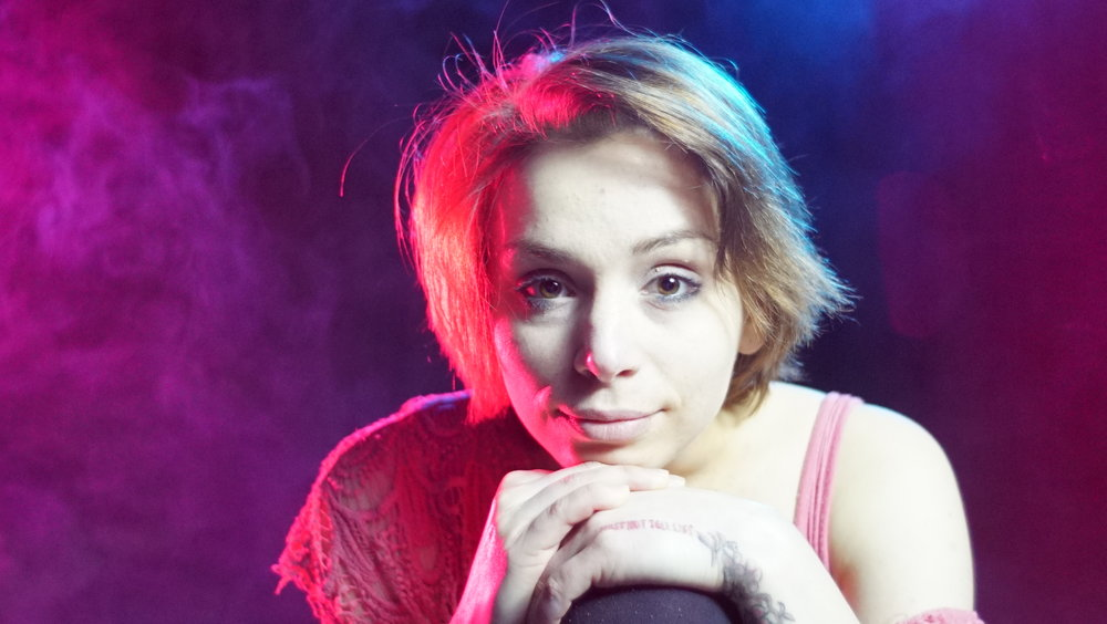 Maggie Drahovska, Writer