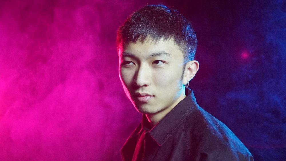 Yichuan Huang - Camera Operator