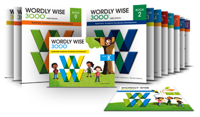 Wordly Wise 3000 3rd Edition Vocabulary Grade 2 12 Teachers Choice