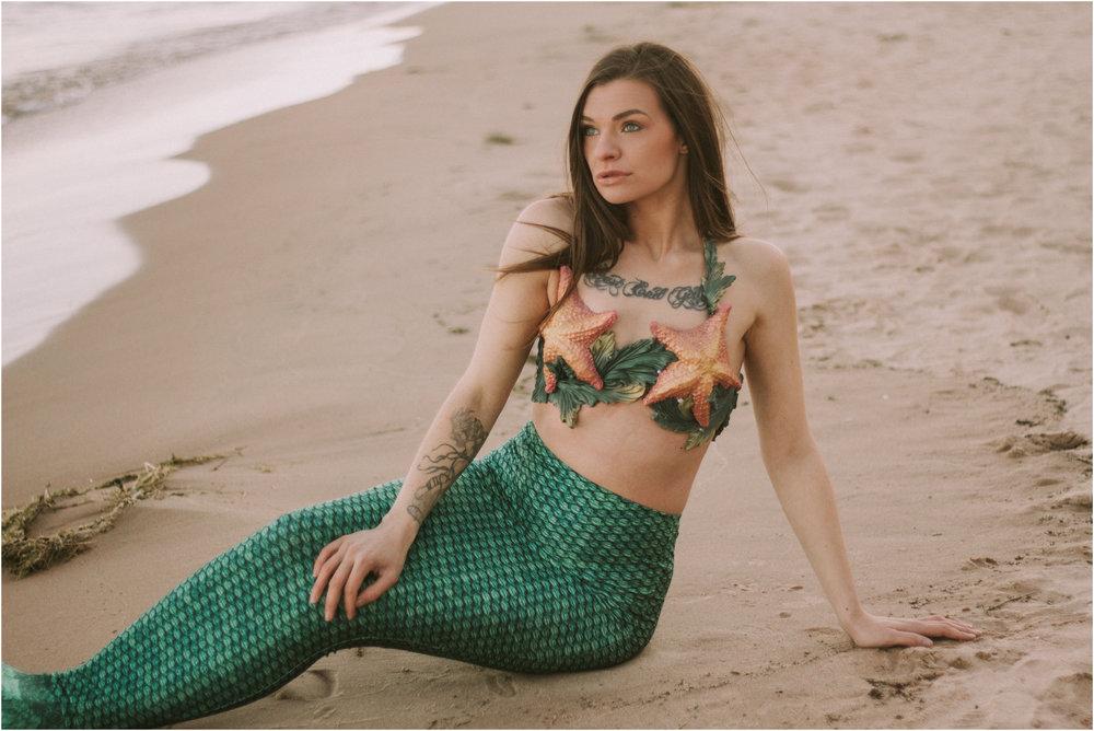 Mermaidens - Wisconsin Whitefish Dunes Beach 6.jpg