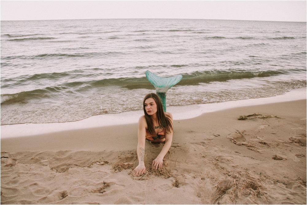 Mermaidens - Wisconsin Whitefish Dunes Beach 23.jpg