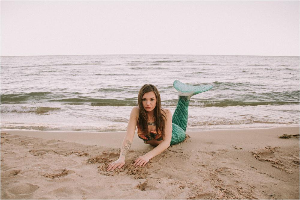 Mermaidens - Wisconsin Whitefish Dunes Beach 24.jpg