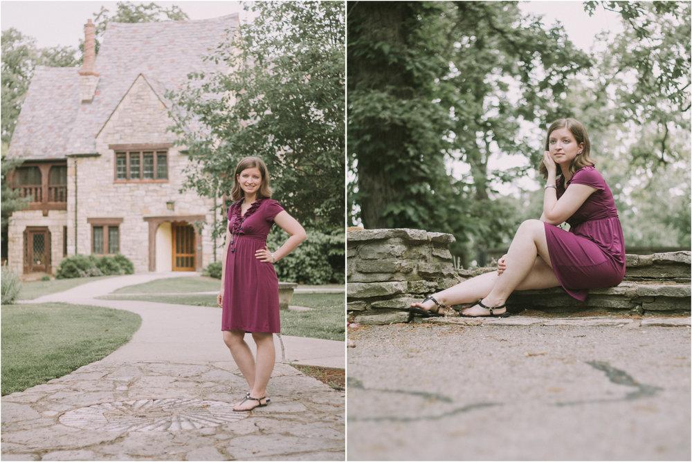 Outdoor Wisconsin Women's Portrait Photographer 3.jpg