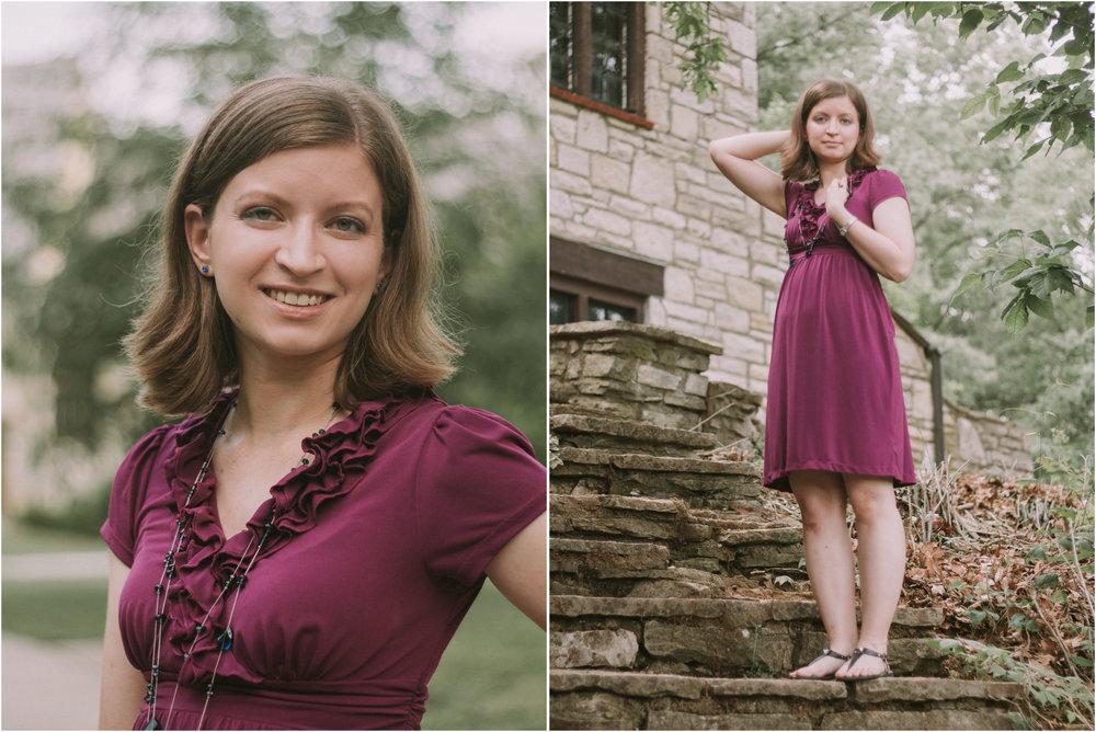 Outdoor Wisconsin Women's Portrait Photographer 5.jpg