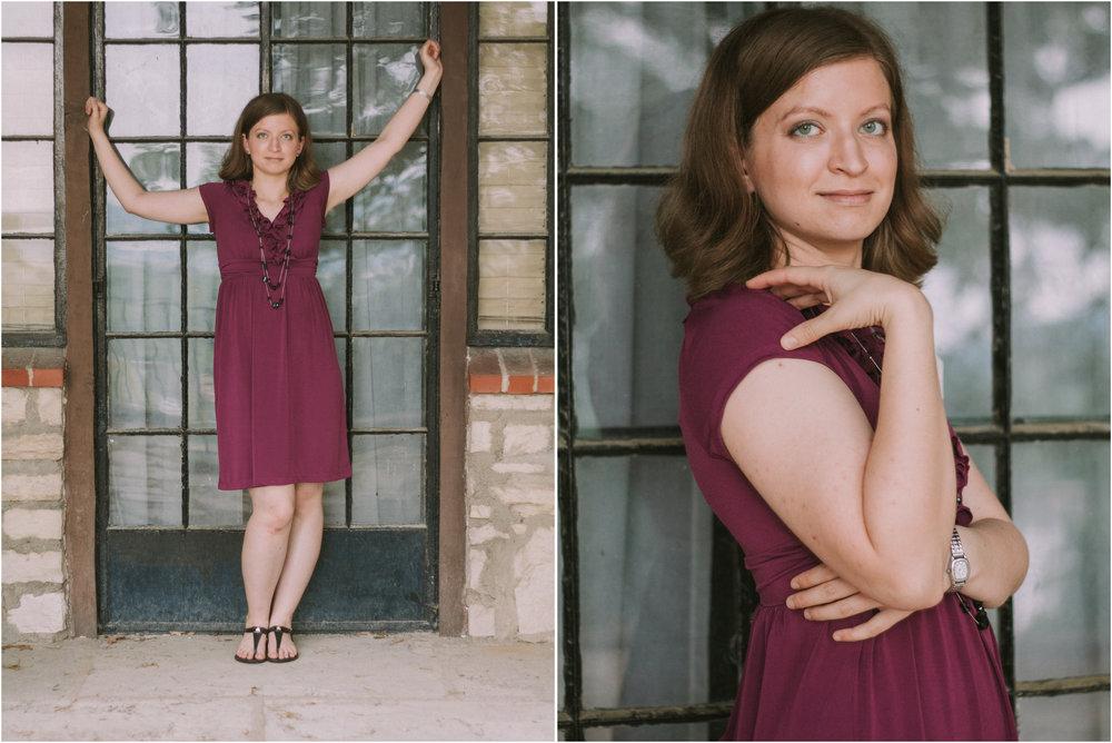 Outdoor Wisconsin Women's Portrait Photographer 6.jpg