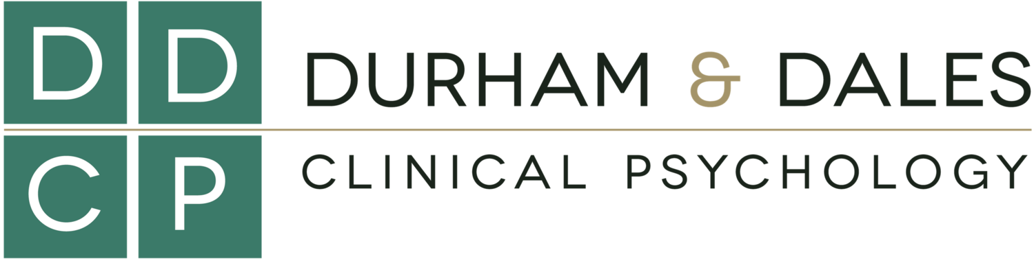 Durham & Dales Clinical Psychology