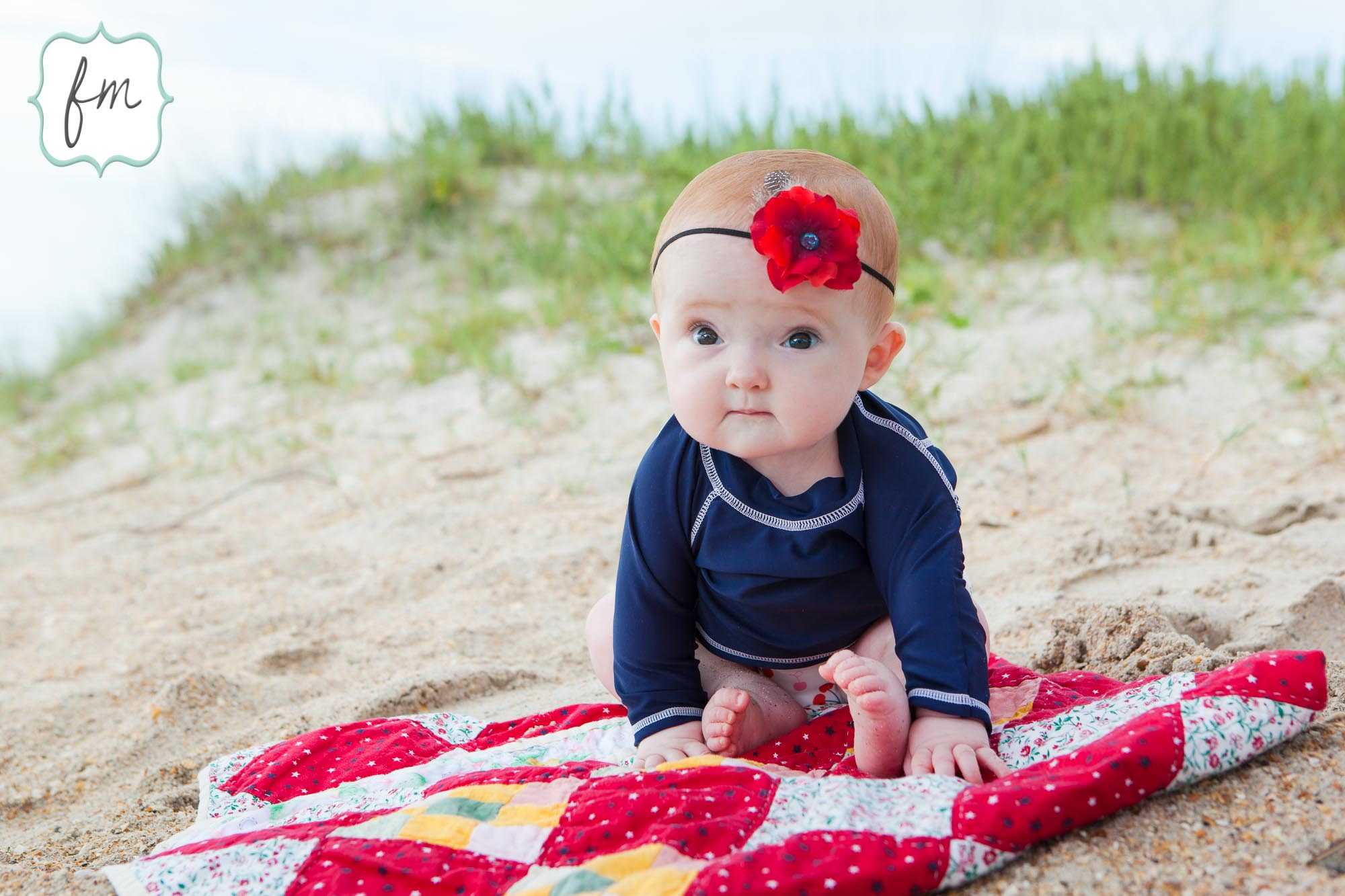 2013_08_18_Jacksonville_Baby_Photographer_6_Months_Portraits_Micklers_Beach_01-3