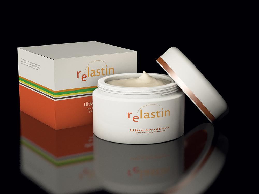 Relastin Cream