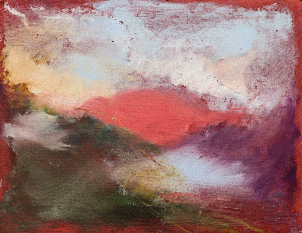 Ireland Painting #1