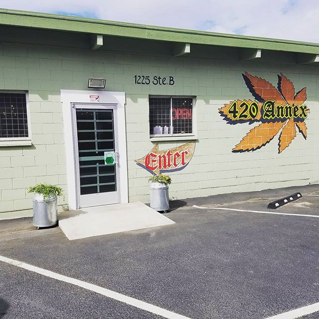 Happy April Fools! Its our 2nd day open! Come and see what we have for you guys. 50 FREE SWAG BAGS! Come in while they last! 1225Hollis St, Ste. B We are on the side of Destination Hwy 420! Bring your receipt in for a discount😊 #420Annex #DestinationHwy420 #FreeStufg #stonedcommunity #noveltyshop #Discount #Newstore #Marijuana #Marijuanaapperal #coolstuff #swagbags #420Fair #CommunitySponser