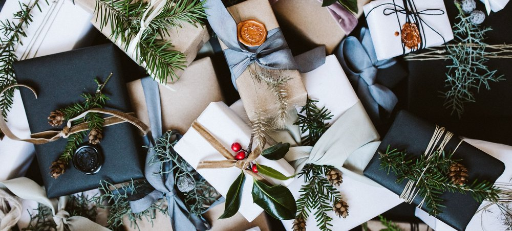 Seattle Gift Wrapping Workshop