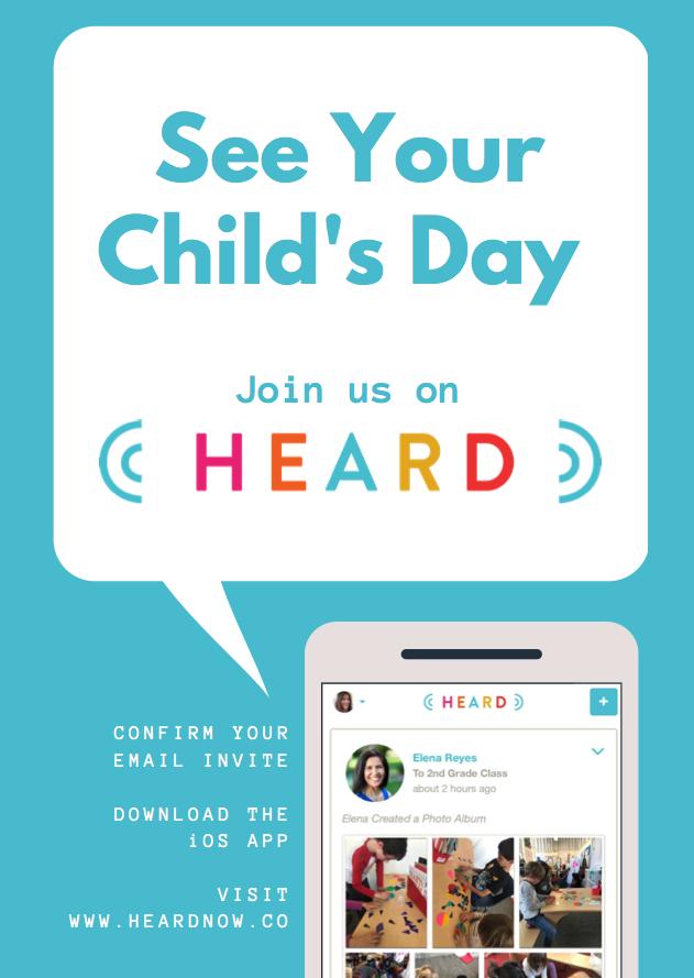 School communication tool Parent teacher app communication app
