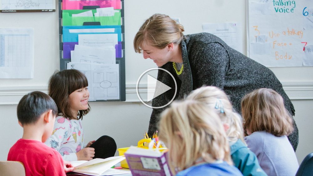 Watch how HEARD helps schools and classrooms