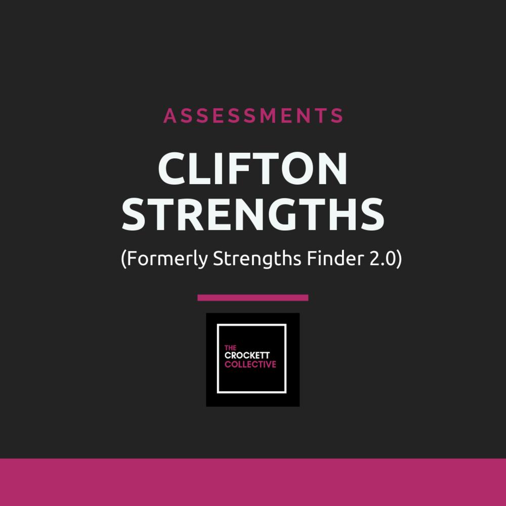 Strengths Finder Coaching Kristen Crockett.png