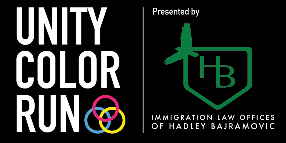 5K Unity Color Run -