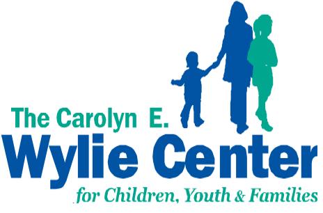 Carolyn E. Wylie Center Logo