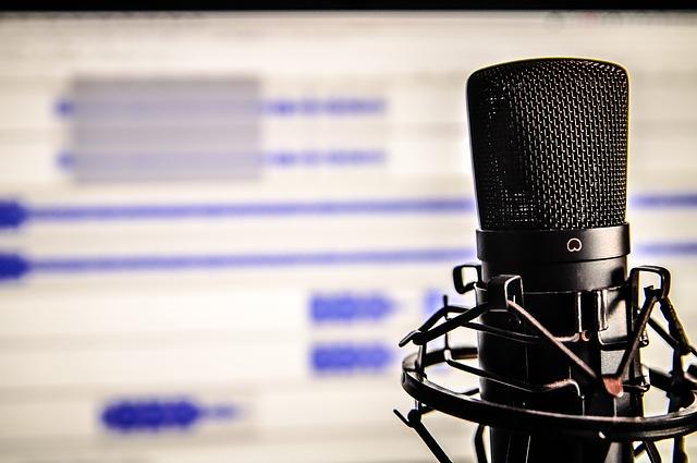 Free Vocals - Remix one of Madam Snowflake's 135 original vocals under CC License