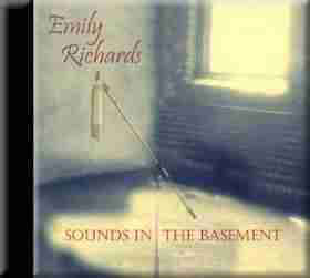 Sounds in the Basement by Emily Richards