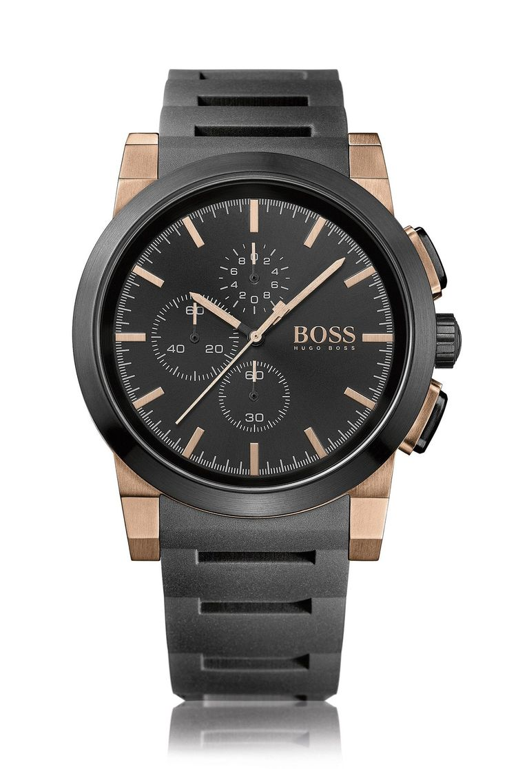 "HUGO BOSS ""NEO"" WATCH"