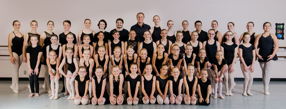 Tickets available at www.tututix.com/turningpointeschoolofdance