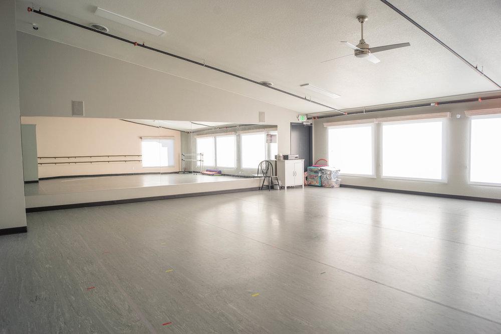 Pirouette Studio