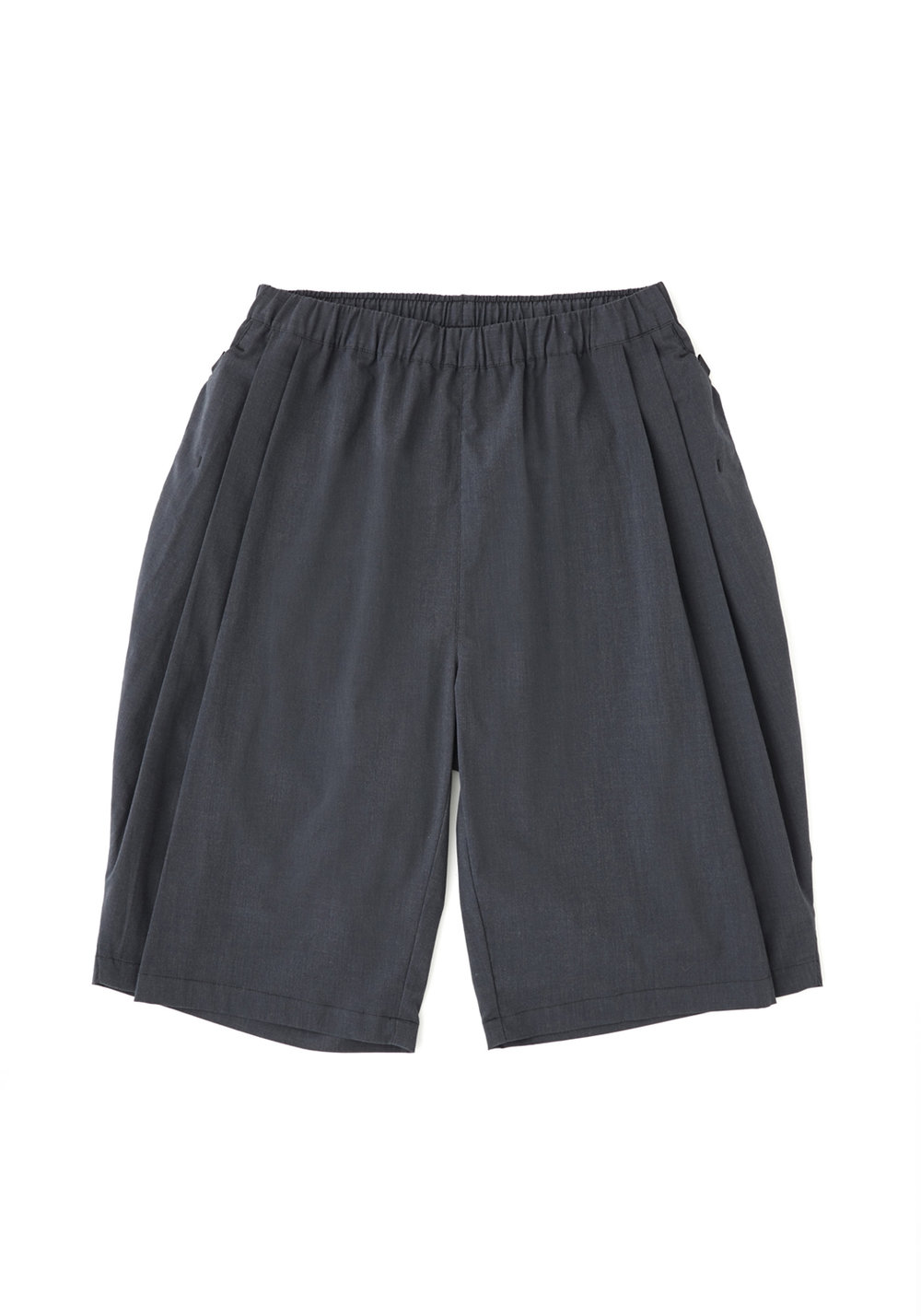 alk phenix Crank Hakama shorts made of a lightweight kevlar fabric. Available via  alk phenix