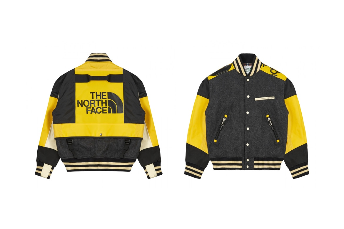 e59388e47a362d Jul 14 You can now purchase the latest Junya Watanabe MAN x The North Face  collection at DSML