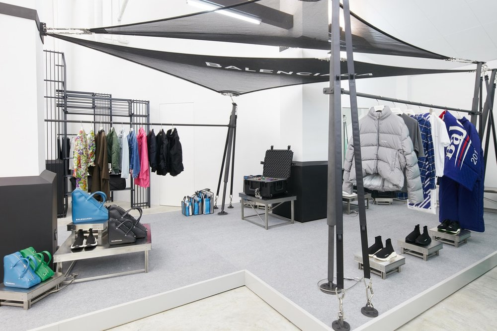 7bc29ceca617de An official look at the Dover Street Market Singapore — eye C