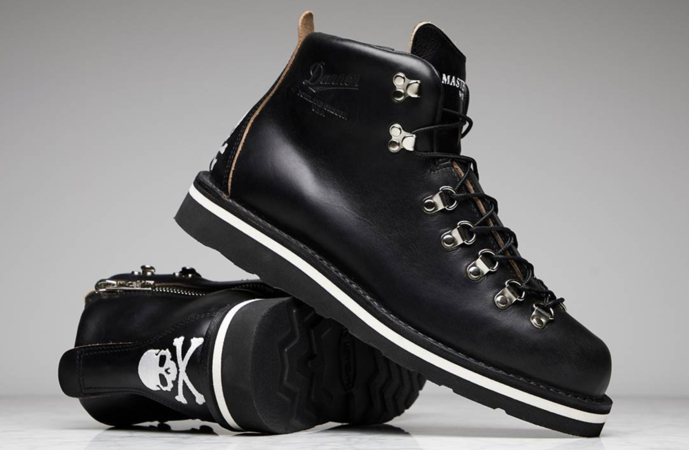 cd147525083a MASTERMIND WORLD s latest footwear options includes a collaboration ...