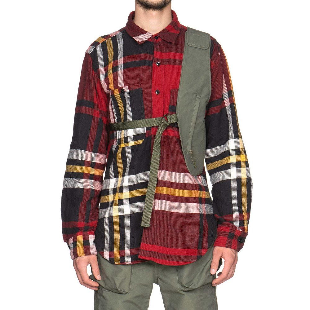 5a704e06354 The first Autumn delivery from Engineered Garments is now available ...