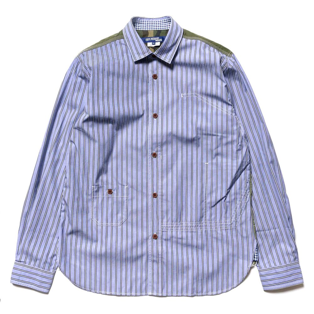 HAVEN-Junya-Watanabe-MAN-Cotton-Stripe-x-Polyester-Weather-Shirt-BLACK-NAVY-WHITE-x-KHAKI-1_2048x2048.jpg