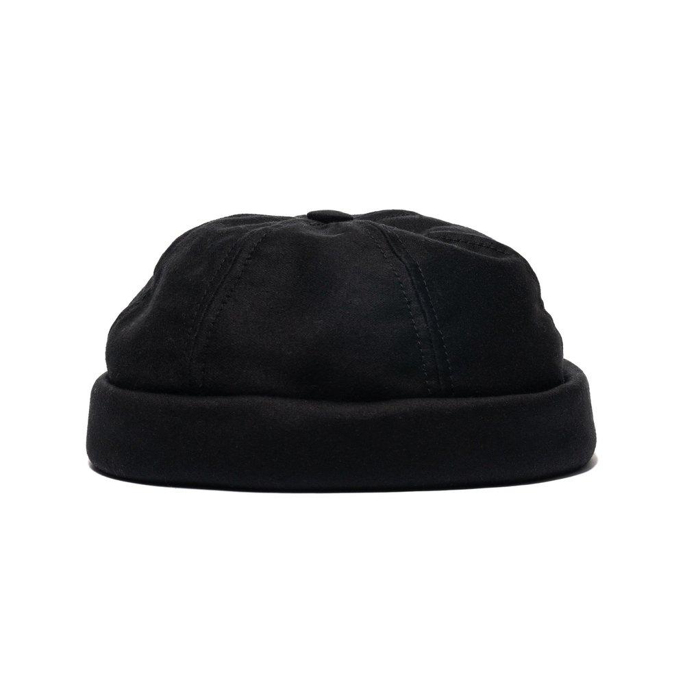 HAVEN-Junya-Watanabe-MAN-x-Beton-Cire-Cotton-Moleskin-hat-BLACK-OS-1_2048x2048.jpg