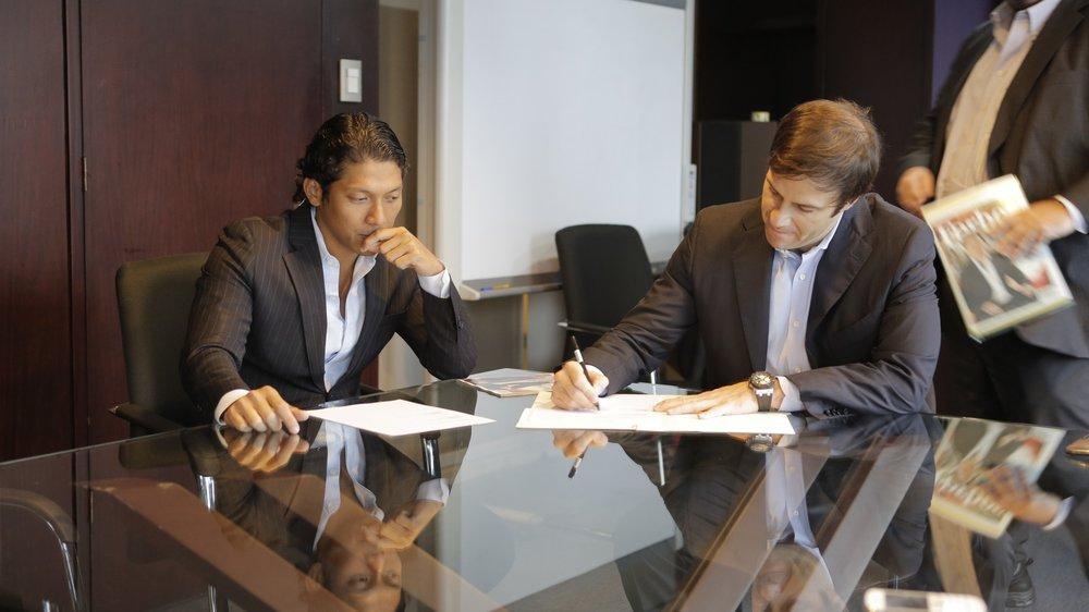 Miguel Forbes & Robbie Antonio Forbes Media Tower