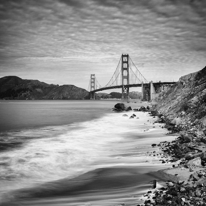 Golden Gate Bridge, from Marshall's Beach.jpg