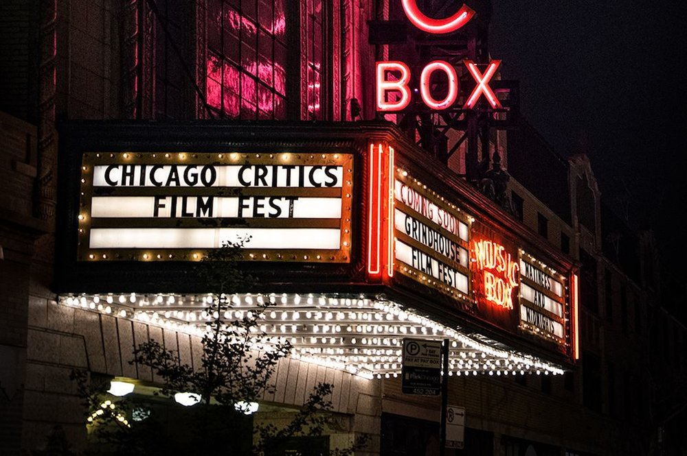 The Chicago Critics Film Festival Returns May 17 23 2019 At The