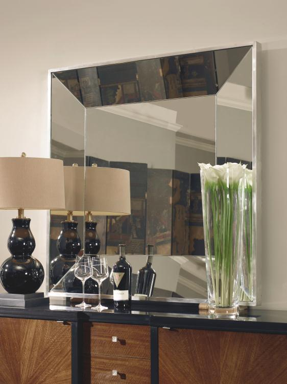 Omni Mirror by Century Furniture