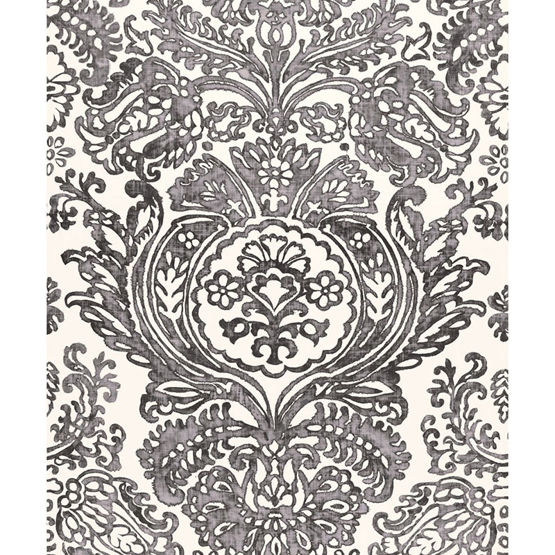 Tremezzo Damask Contract Fabric by Schumacher