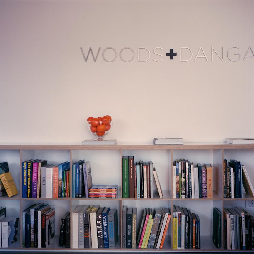 Woods+Dangaran