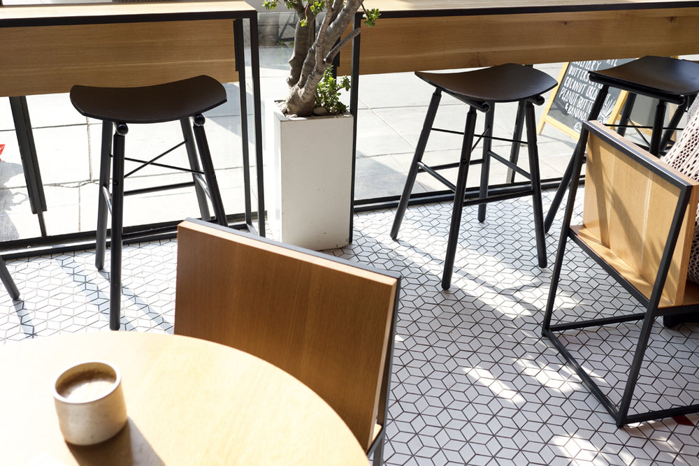 Sidecar Coffee & Doughnuts